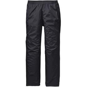 Patagonia Torrentshell - Pantalones Mujer - negro